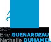 logo SCP GUENARDEAU E. - DUHAMEL N.