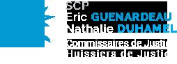 SCP GUENARDEAU E. - DUHAMEL N. Huissiers de Justice à Toul Cedex en Meurthe et Moselle (54)